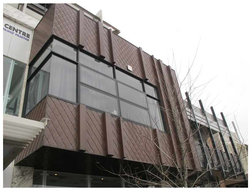 Architectural Facades Surf Coast Metal Cladding Ballarat