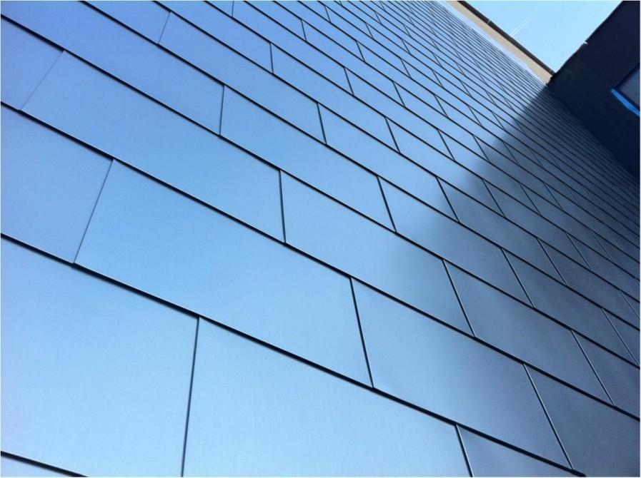 Metal Facades Melbourne Architectural Cladding Ballarat