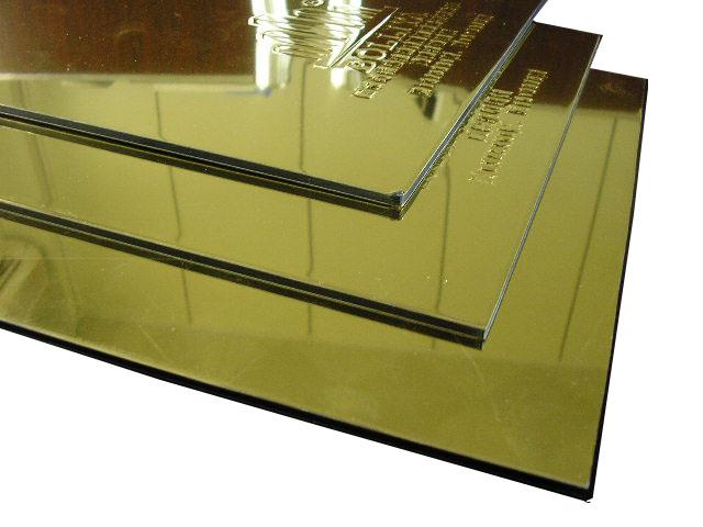 Architectural cladding panels melbourne torquay lorne for Polir aluminium miroir