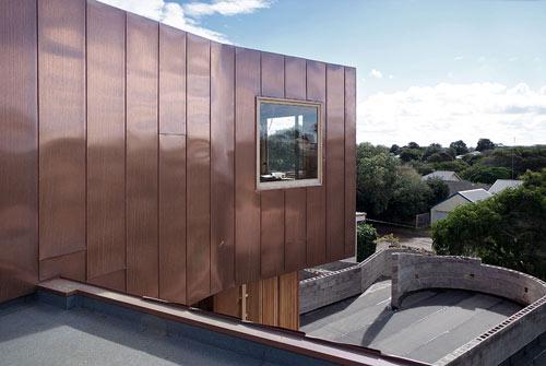 Metal Facades Architectural Cladding Panel Surf Coast