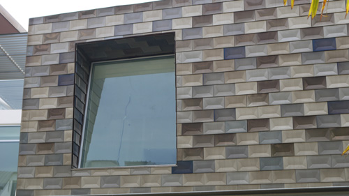 Architectural Roofing Metal Panel Systems Melbourne