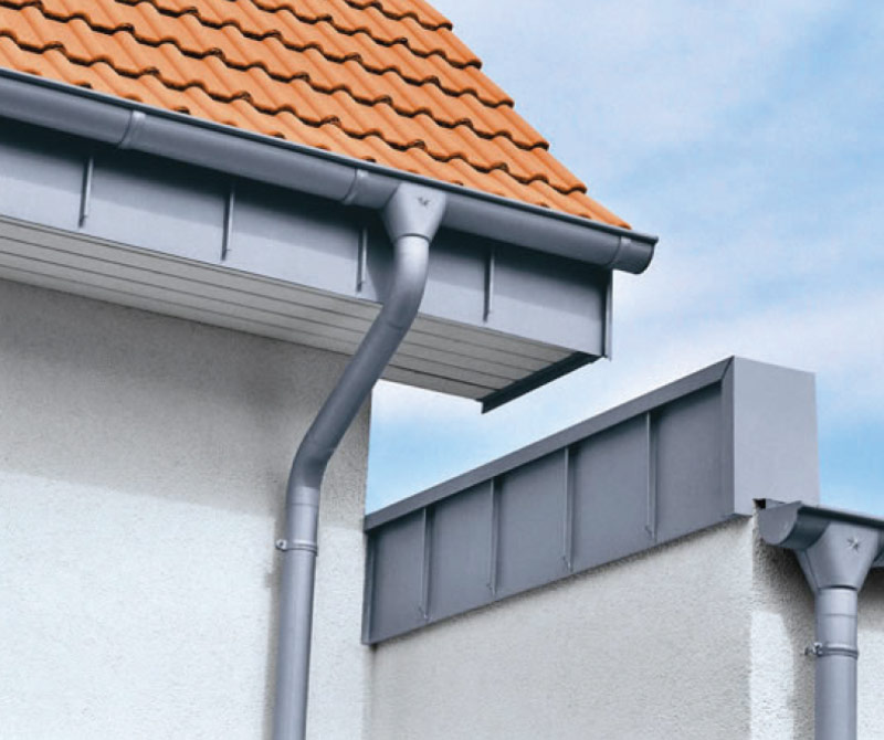 Architectural Products Gutter Systems Accessories