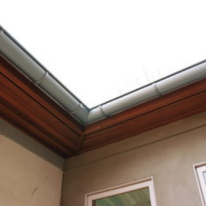 APS Architectural Gutters