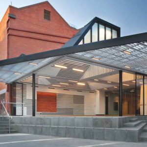 Colorbond Architectural Panel Systems