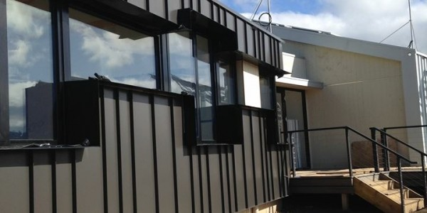 Architectural Facades Metal Cladding Geelong Ballarat