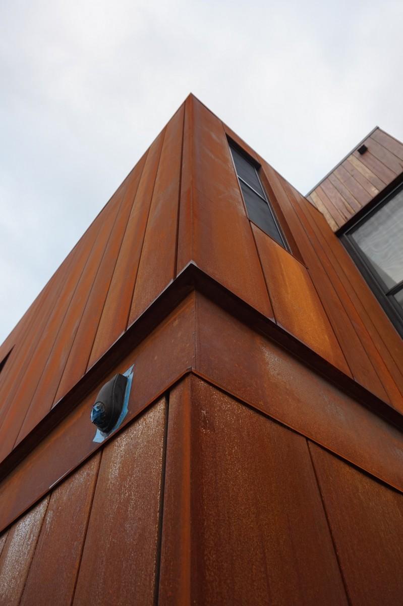 Metal Facades Melbourne Architectural Panels Ballarat