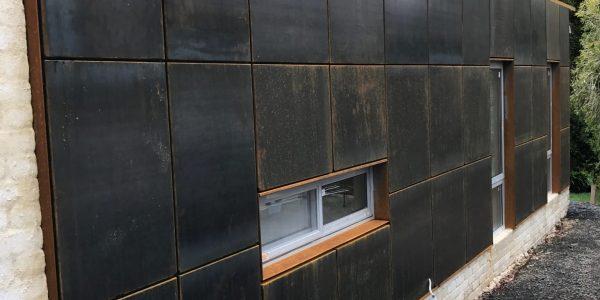 Architectural Facades Metal Cladding Geelong Ballarat