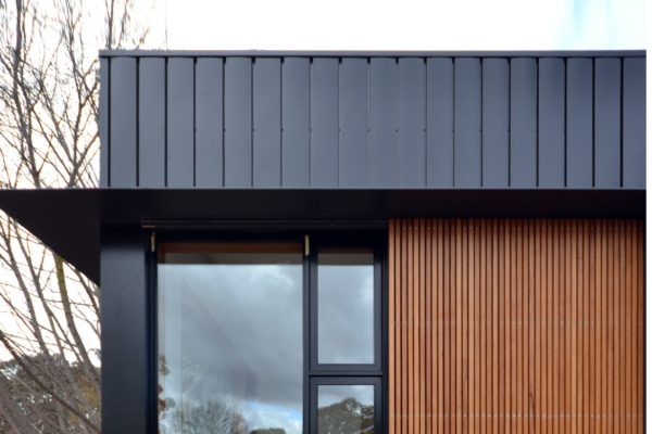 Architectural Cladding Panels Melbourne Barwon Heads