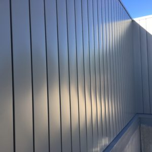 Little Malop St Geelong Architectural Panel Systems